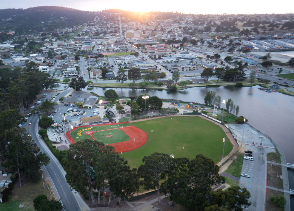 Sollecito Park