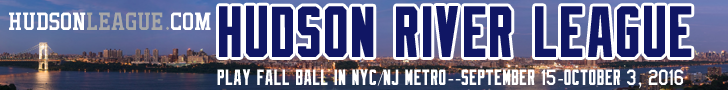 Hudson River League