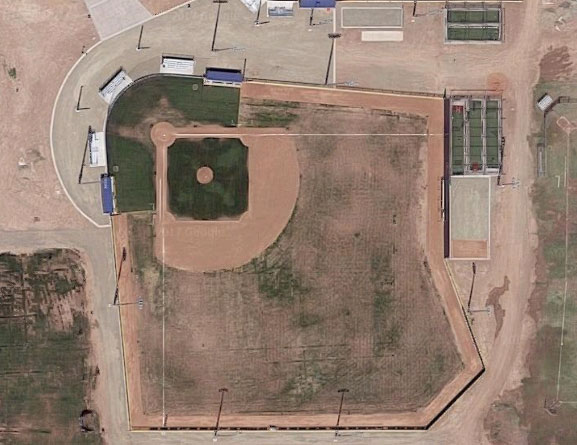 Calipatria Baseball Park