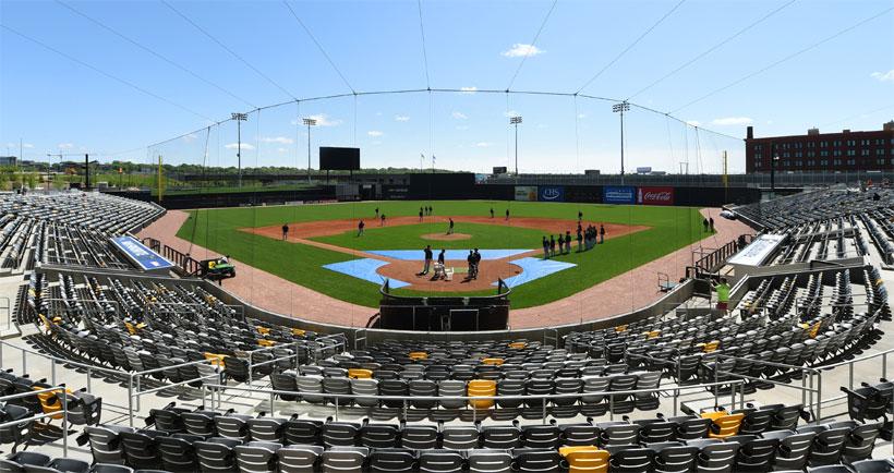 CHS Field