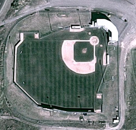 Prince George Citizen Field
