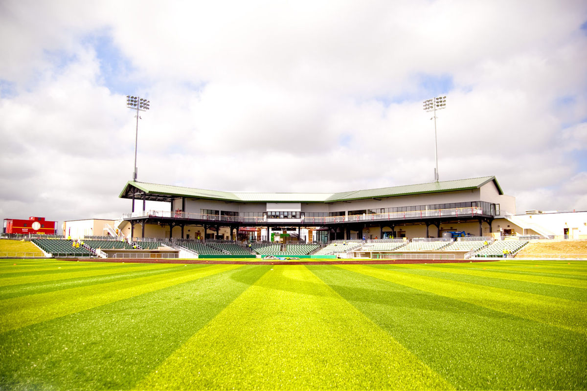 The Depot Stadium