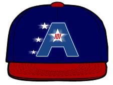 Atascadero 101s hat