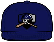 Salina Stockade hat