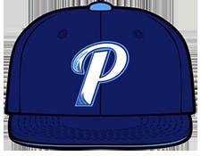 San Rafael Pacifics hat