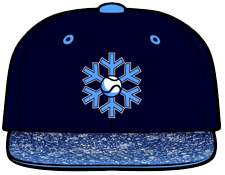 Taos Blizzard hat