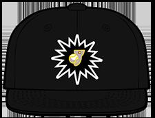 Trinidad Triggers hat