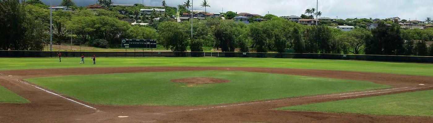 Iron Maehara Stadium