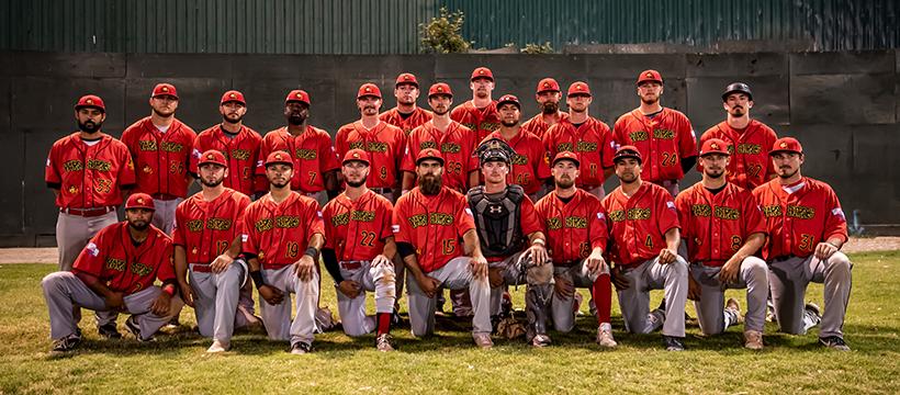 Home of High Desert Yardbirds Baseball Team! High Desert