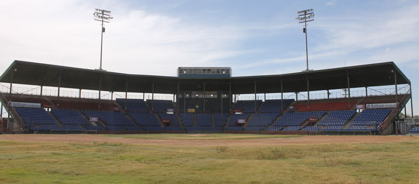 Potter County Stadium