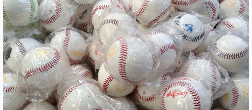Baseballs For Sale >> Team Baseballs For Available For Sale