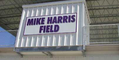 Mike Harris Park