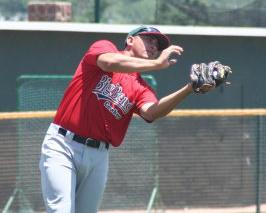 2011 Pecos League All Star Game