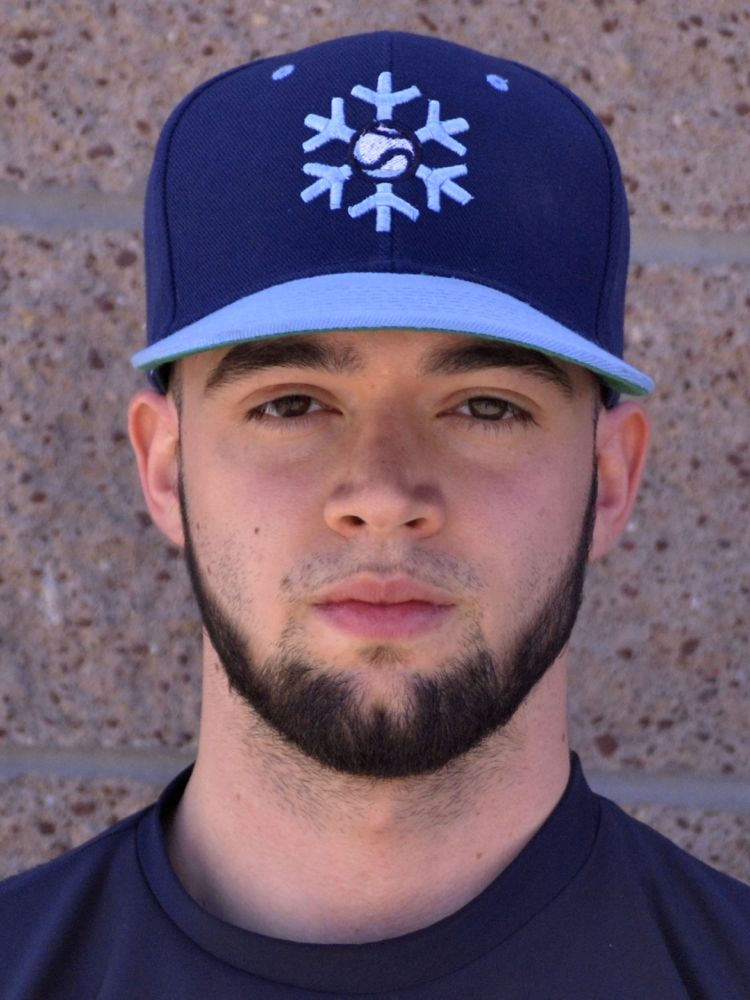 Cody Coffman - -Taos Blizzard Professional Baseball