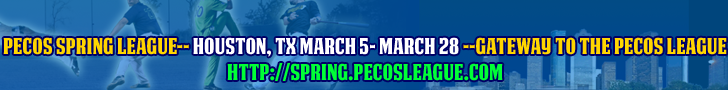 Pecos Spring League