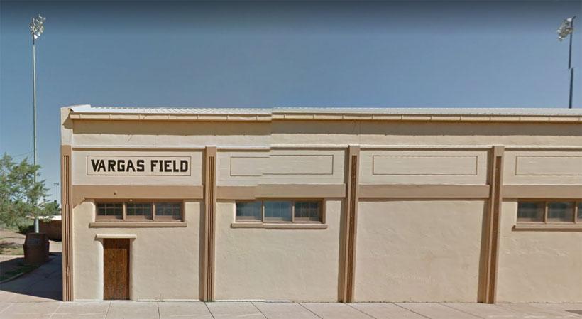 Vargas Field